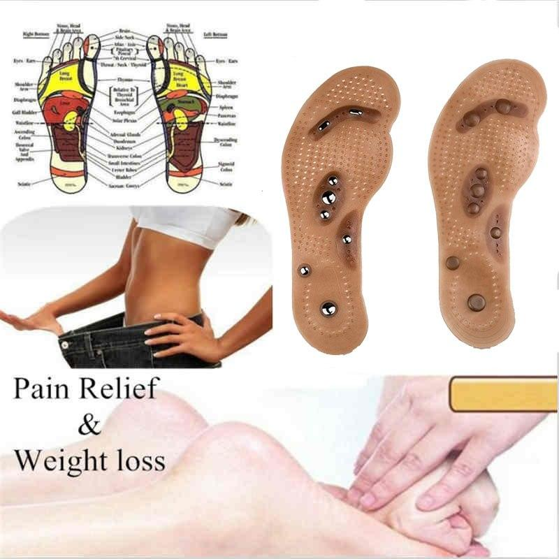 slimming insoles