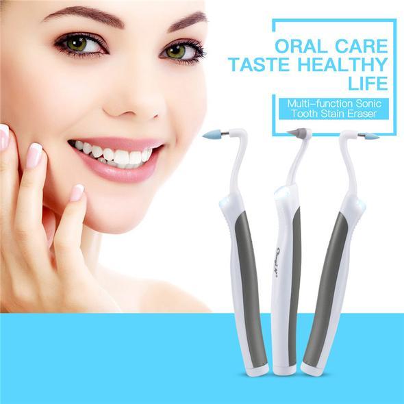 DentiHome™ : 3 in 1 Portable Dental Kit - Shoplist